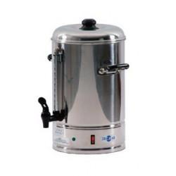 Cafeteras de filtro y dispensadores de agua caliente
