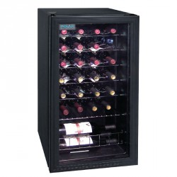 Cava de vinos 26 botellas de 750ml