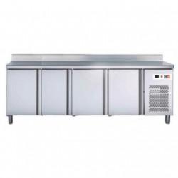 Bajomostrador frio 2545X600X850mm