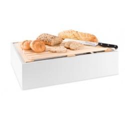 Cortador de pan buffet