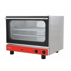Horno Gastro-M 4X600x400mm con humidificador 230V