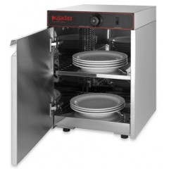 Calentadores de platos