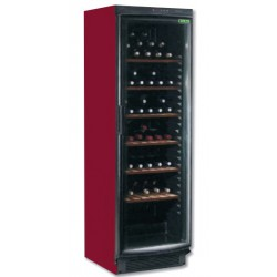 Cava de vinos 118 botellas de 750ml