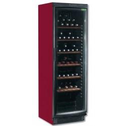 Cava de vinos para 118 botellas de 750ml