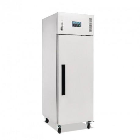 Armario congelador acero inoxidable 600L
