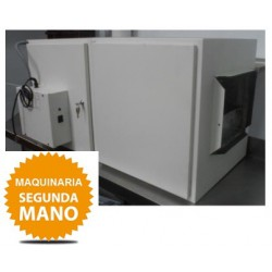 Filtronic 2500m3/h usado