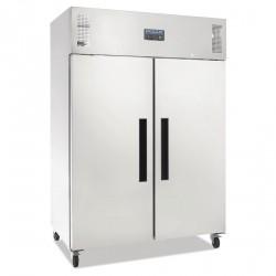 Armario refrigerado inoxidable 1200L