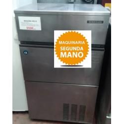 Máquina de hielo 95kg/24h ocasión
