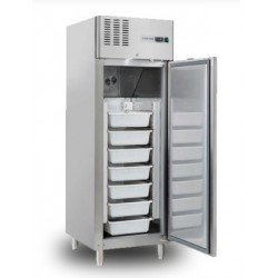 Armario refrigerado de pescado 600L