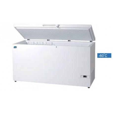 Ultracongeladores baja temperatura -60ºC