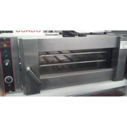 Horno de panadería 3X600X400mm Segundamano