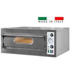 Horno eléctrico para 4 pizzas de 33cm