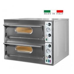 Horno eléctrico para 8 pizzas de 33cm