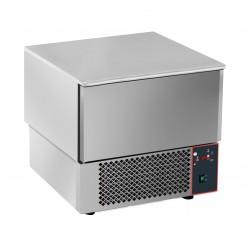 Abatidor temperatura para 5 GN 1/1 o 600x400mm