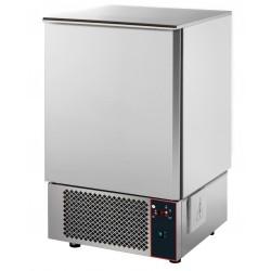 Abatidor temperatura para 10 GN 1/1 o 600x400mm