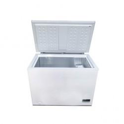 Congelador horizontal 1115x670x860mm puerta ciega abatible