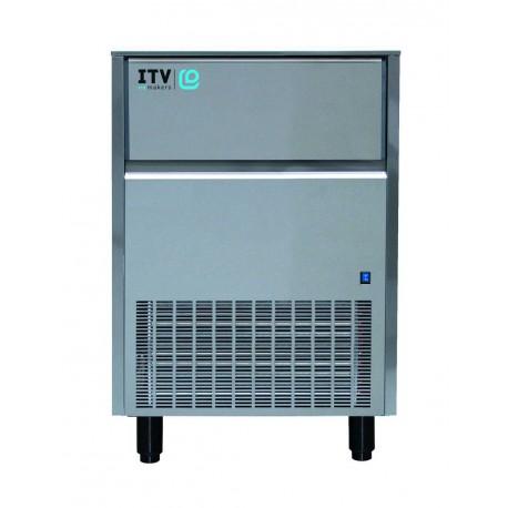 maquina de hielo 60kg/24h