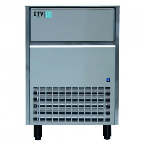 maquina de hielo 80kg/24h