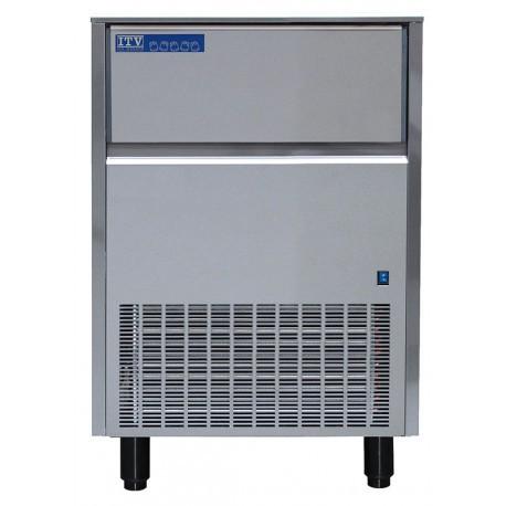 Máquina de hielo 130kg/24h