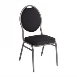 Conjunto de 4 sillas para banquetes