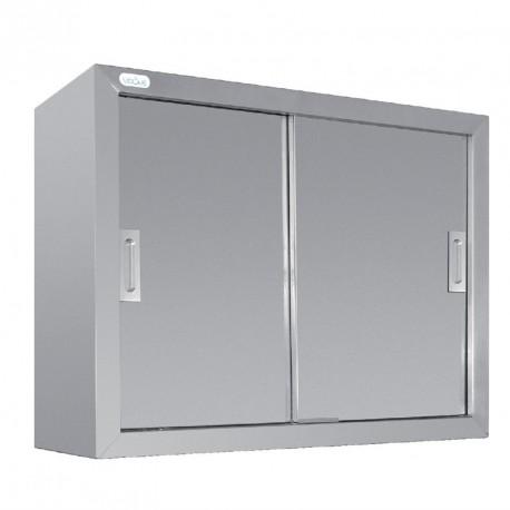 Armario de pared en acero inoxidable de 900x300x600mm