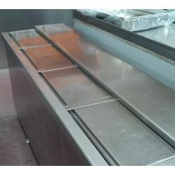 Botellero refrigerado 4 puertas segundamano
