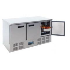 Bajo mostradores refrigerados